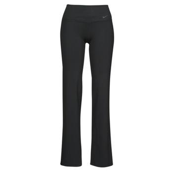 tekstylia Damskie Spodnie dresowe Nike W NK PWR CLASSIC PANT Czarny
