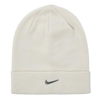 Dodatki Czapki Nike NIKE SPORTSWEAR Beżowy