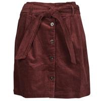 tekstylia Damskie Spódnice Betty London PAOLINA Bordeaux