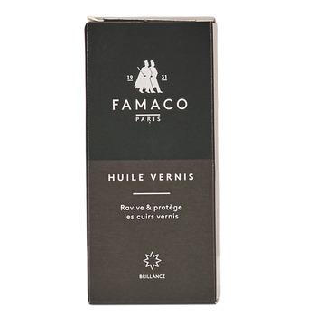 Dodatki Produkty do pielęgnacji Famaco FLACON HUILE VERNIS 100 ML FAMACO INCOLORE Neutral