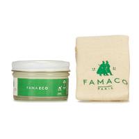 Dodatki Produkty do pielęgnacji Famaco POMMADIER FAMA ECO 50ML FAMACO CHAMOISINE EMBALLE Neutral