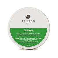 Dodatki Produkty do pielęgnacji Famaco BOITE DE GRAISSE ECO / ECO WAX 100 ML FAMACO Neutral