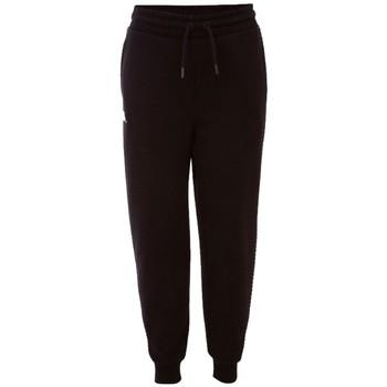 tekstylia Damskie Spodnie dresowe Kappa Inama Sweat Pants Czarny