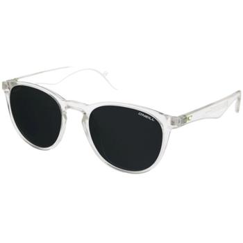 Zegarki & Biżuteria  okulary przeciwsłoneczne O'neill Summerleaze Biały