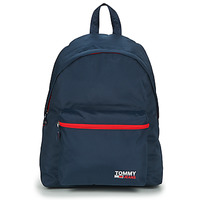 Torby Plecaki Tommy Jeans TJM CAMPUS BACKPACK Marine