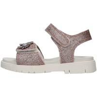 Buty Dziewczynka Sandały Lelli Kelly LK1508 Różowy