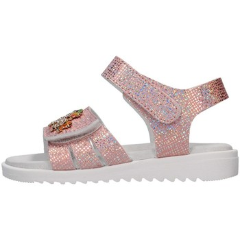 Buty Dziewczynka Sandały Lelli Kelly LK1506 Różowy