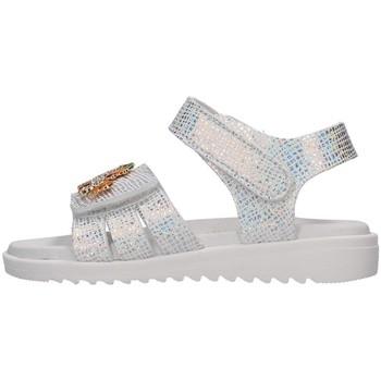 Buty Dziewczynka Sandały Lelli Kelly LK1506 Biały