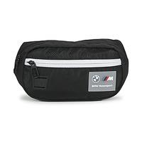 Torby Męskie Biodrówki Puma BMW M Motorsport Waist Bag Czarny