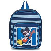 Torby Chłopiec Plecaki Disney SAC A DOS MICKEY 31 CM Marine