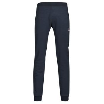 tekstylia Męskie Spodnie dresowe Le Coq Sportif ESS PANT SLIM N 2 M Marine