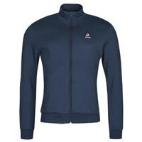 tekstylia Męskie Bluzy dresowe Le Coq Sportif ESS FZ SWEAT N 3 M Marine