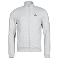 tekstylia Męskie Bluzy dresowe Le Coq Sportif ESS FZ SWEAT N 3 M Szary / Chiné