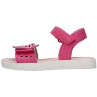 Buty Dziewczynka Sandały Lelli Kelly LK7520 Różowy