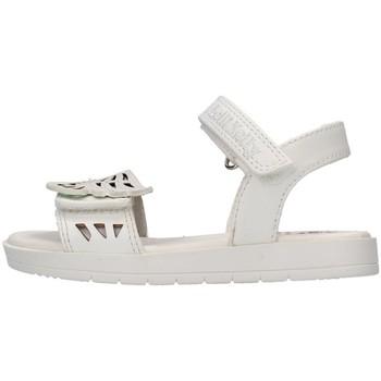 Buty Dziewczynka Sandały Lelli Kelly LK7520 Biały