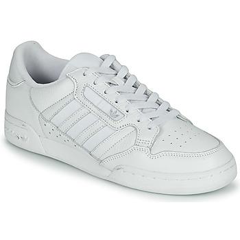 Buty Trampki niskie adidas Originals CONTINENTAL 80 STRI Biały