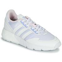 Buty Damskie Trampki niskie adidas Originals ZX 1K BOOST W Biały