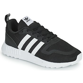 Buty Chłopiec Trampki niskie adidas Originals MULTIX C Czarny / Biały
