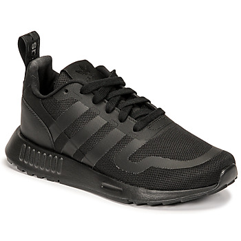Buty Chłopiec Trampki niskie adidas Originals MULTIX J Czarny