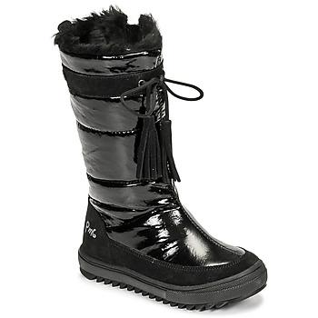 Buty Dziewczynka Śniegowce Primigi FLAKE GTX Czarny
