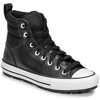 Buty Męskie Trampki wysokie Converse CHUCK TAYLOR ALL STAR BERKSHIRE BOOT COLD FUSION HI Czarny