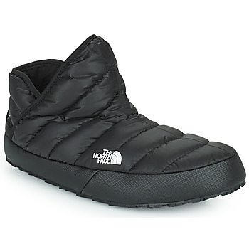 Buty Męskie Obuwie domowe The North Face M THERMOBALL TRACTION BOOTIE Czarny / Biały