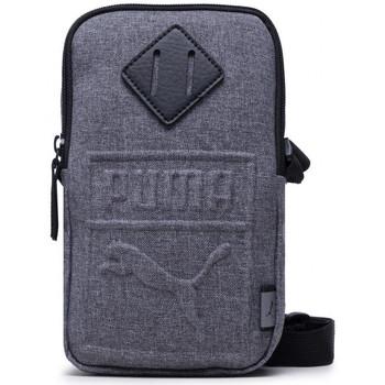 Torby Torby na ramię Puma S Portable Szary