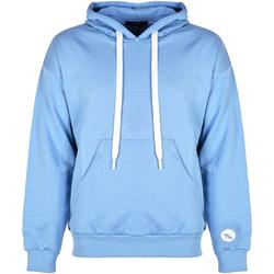 tekstylia Męskie Bluzy Xagon Man  Niebieski