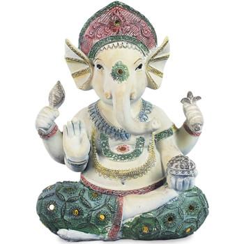 Dom Statuetki i figurki  Signes Grimalt Ganesh Verde
