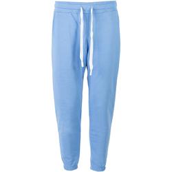 tekstylia Męskie Spodnie dresowe Xagon Man  Niebieski