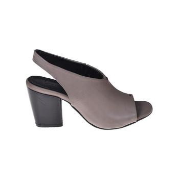 Buty Damskie Sandały Bueno Shoes N1002 Brązowy