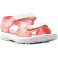 Buty Dziecko Sandały Lotto L55098 Różowy