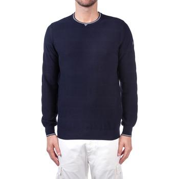 tekstylia Męskie Swetry Navigare NV00224 30 Niebieski