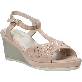 Buty Damskie Sandały Melluso HR70511 Różowy