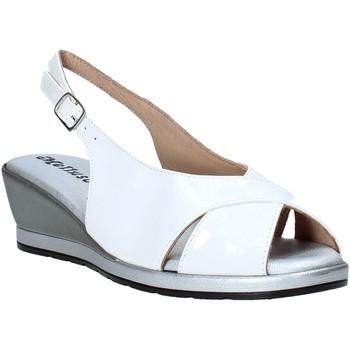 Buty Damskie Sandały Melluso 037084X Biały