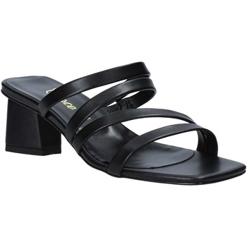 Buty Damskie Sandały Grace Shoes 198004 Czarny
