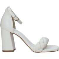 Buty Damskie Sandały Grace Shoes 6293A035 Biały