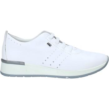 Buty Damskie Trampki niskie Valleverde V66383 Biały