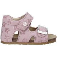 Buty Dziewczynka Sandały Falcotto 1500737 15 Różowy