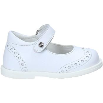 Buty Dziewczynka Baleriny Falcotto 2014103 04 Biały
