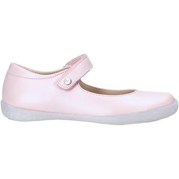 Buty Dziewczynka Baleriny Naturino 2014883 04 Różowy