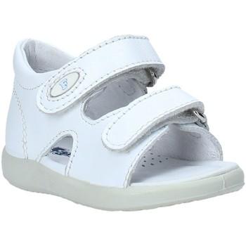 Buty Dziecko Sandały Falcotto 1500675 01 Biały