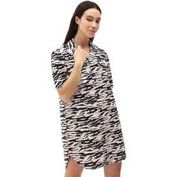 tekstylia Damskie Sukienki Dickies DK0A4XBTLPI1 Różowy