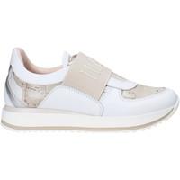 Buty Dziecko Tenisówki Alviero Martini 0609 0919 Biały