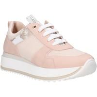 Buty Dziewczynka Trampki niskie Alviero Martini 0612 0926 Różowy