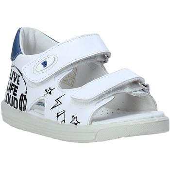 Buty Dziecko Sandały Falcotto 1500899 01 Biały