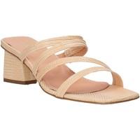 Buty Damskie Sandały Grace Shoes 198004 Pomarańczowy