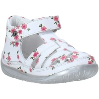 Buty Dziewczynka Sandały Falcotto 1500814 12 Biały