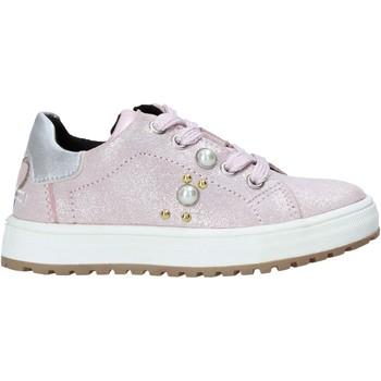 Buty Dziewczynka Trampki niskie Balducci BS901 Różowy