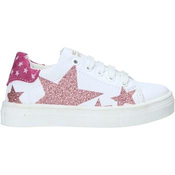 Buty Dziewczynka Trampki niskie Balducci BS520 Biały